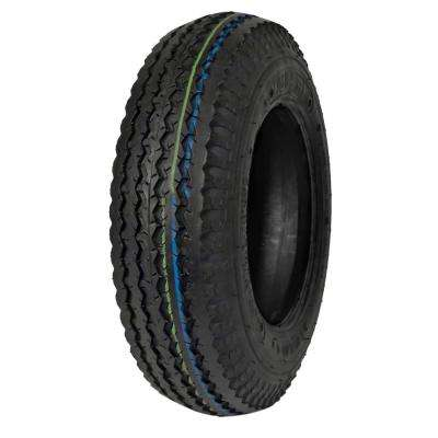 480/400-8 Load Range B Trailer Tire