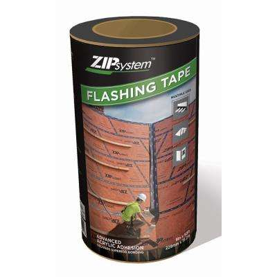 S-20024 9 in. x 50 ft. ZIP System Flashing Tape
