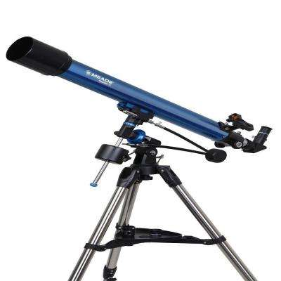 70 mm Polaris Refractor Series Telescope