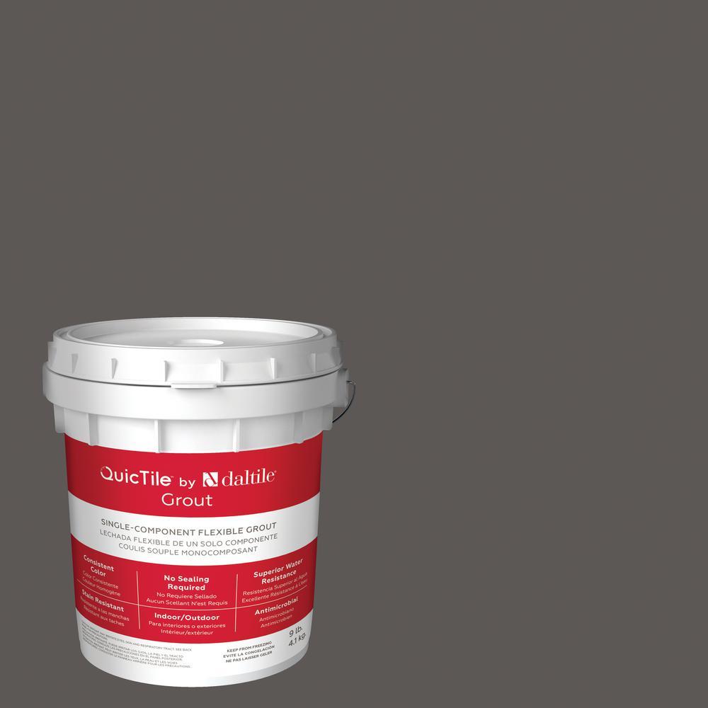 QuicTile D195 Metropolitan 9 lb. Pre-Mixed Urethane Grout
