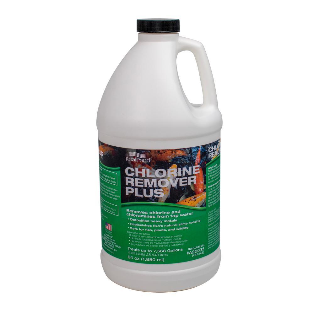 64 oz. Chlorine Remover