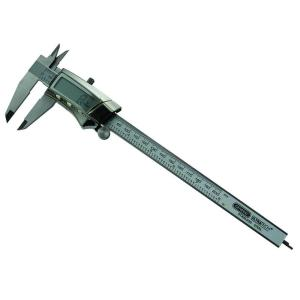 General Tools 8 inch Digital Fractional Caliper by General Tools