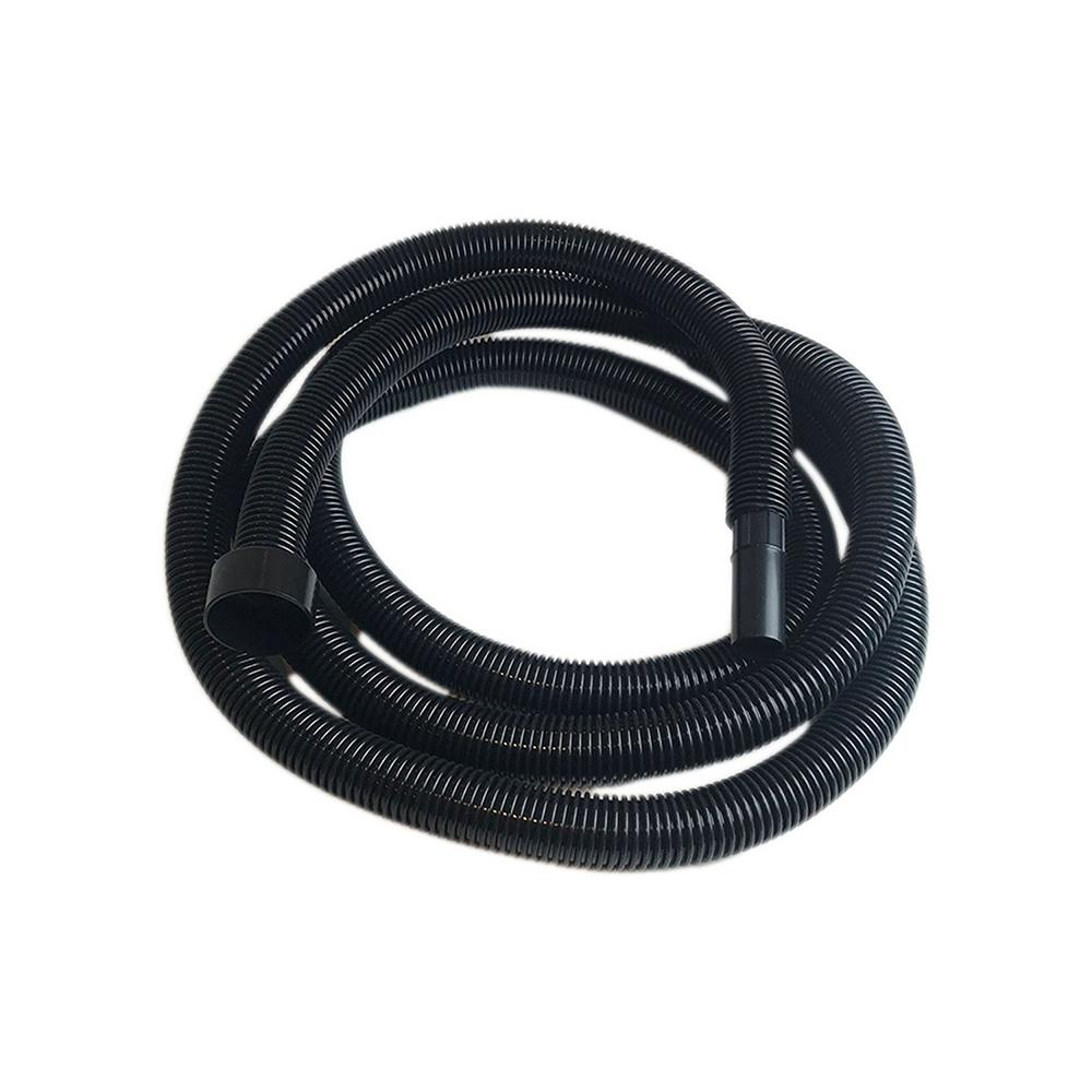 "10FT Hose for Shop Vac Craftsman Ridgid Wet /& Dry Vacs 2 1//4/"" Cuff"
