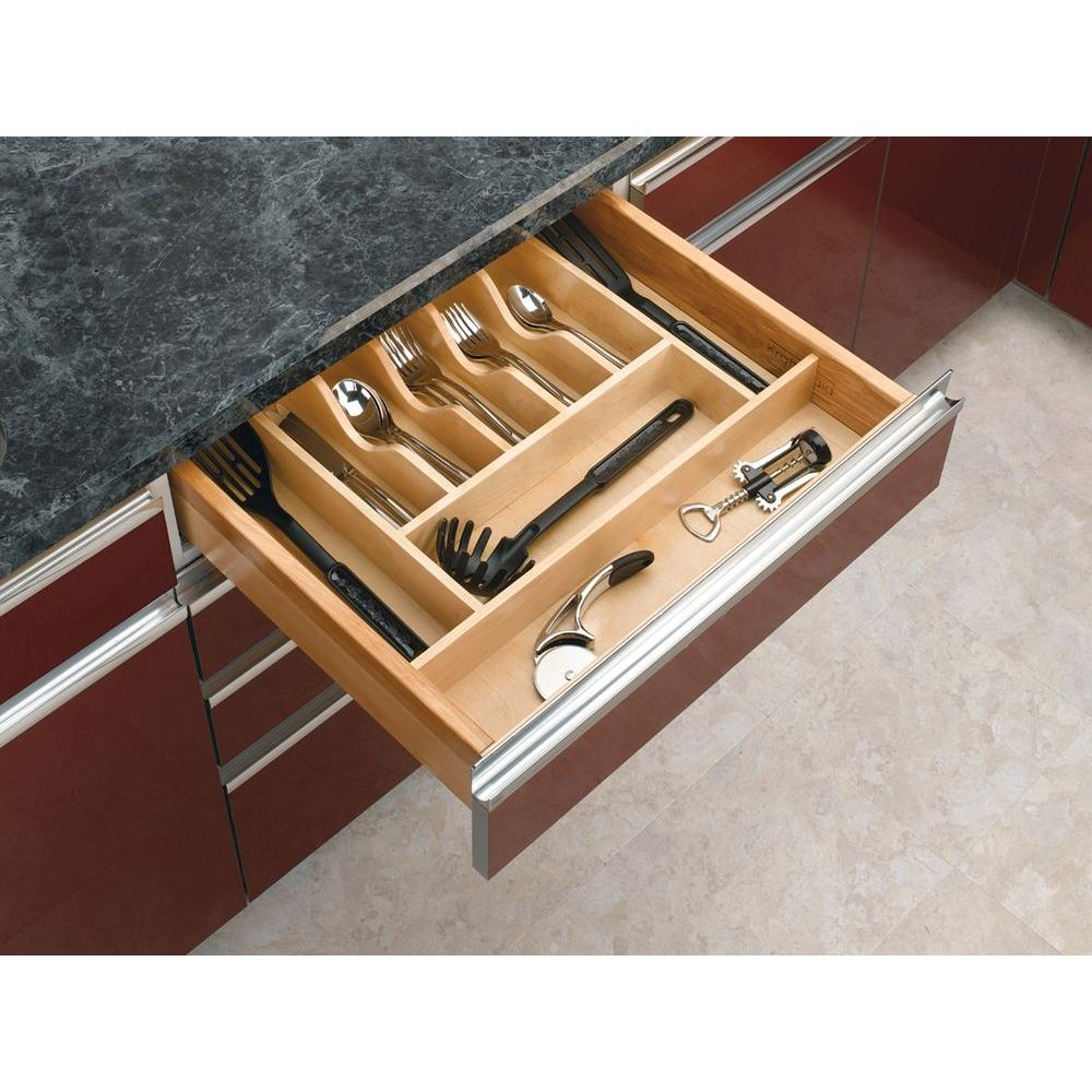 Rev-A-Shelf - Kitchen Cabinet Organizers - Kitchen Storage ...
