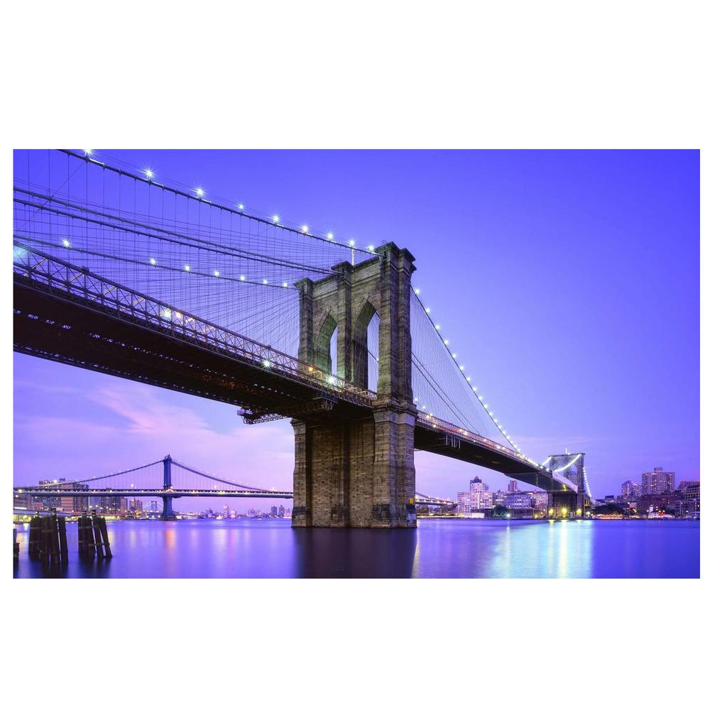 northlight 15 75 in x 23 5 in led lighted famous new york city