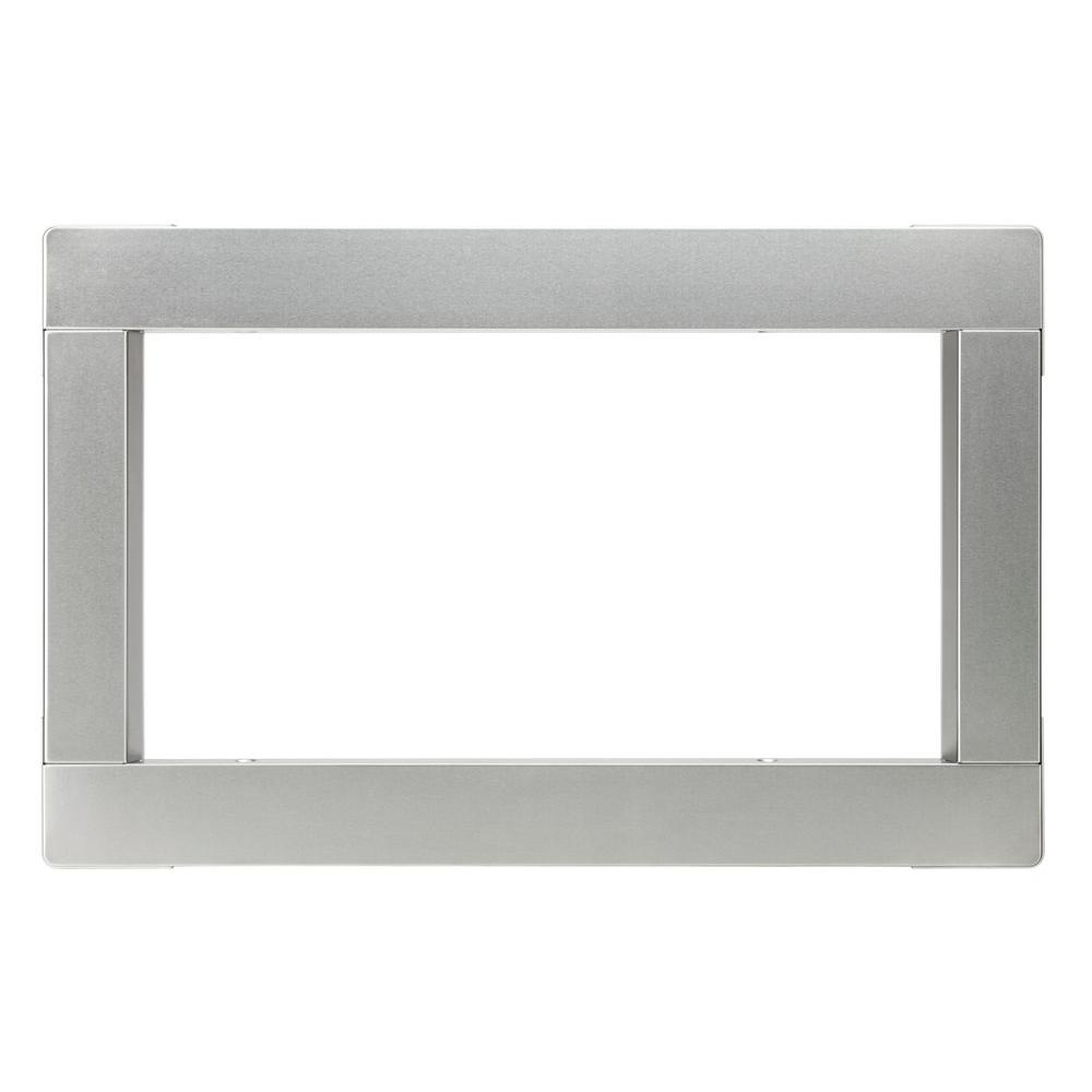 Lg Electronics Trim Kit For Countertop Microwave Oven