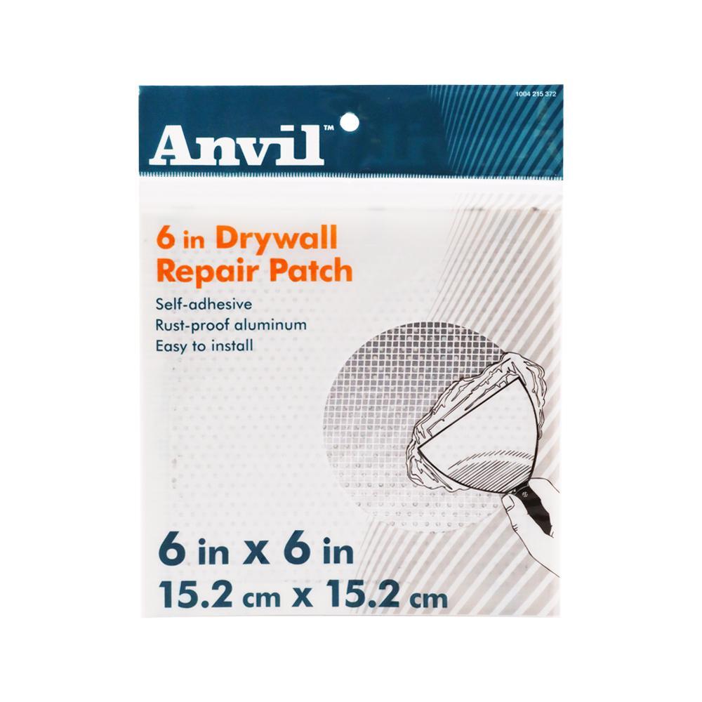 6 in. x 6 in. Drywall Repair Patch