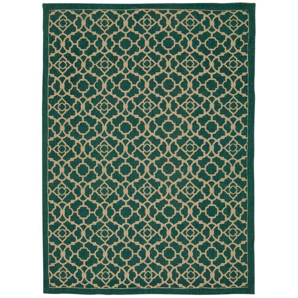 nourison color motion teal 5 ft x 7 ft area rug 208781 the home depot. Black Bedroom Furniture Sets. Home Design Ideas