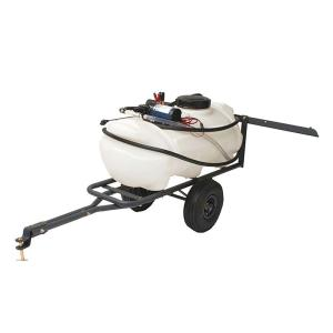 Chapin International 40 gal  Tow Behind Sprayer-6326 - The Home Depot