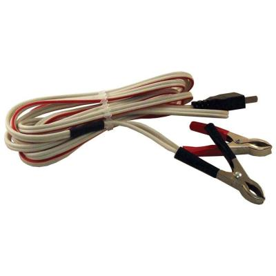 10 ft. DC Battery Charging Cord for Select Generators