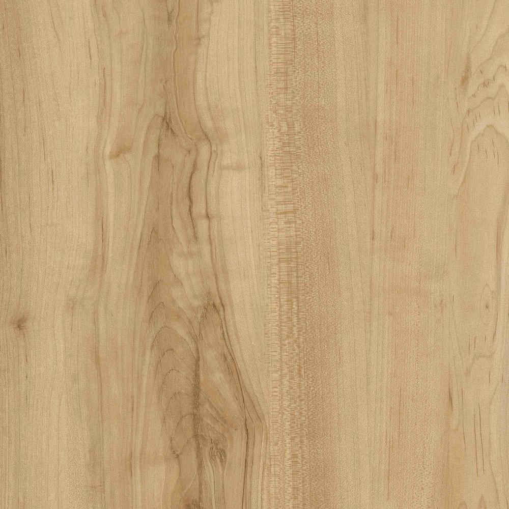 Verge 6 In X 48 In Acacia Glue Down Vinyl Plank Flooring