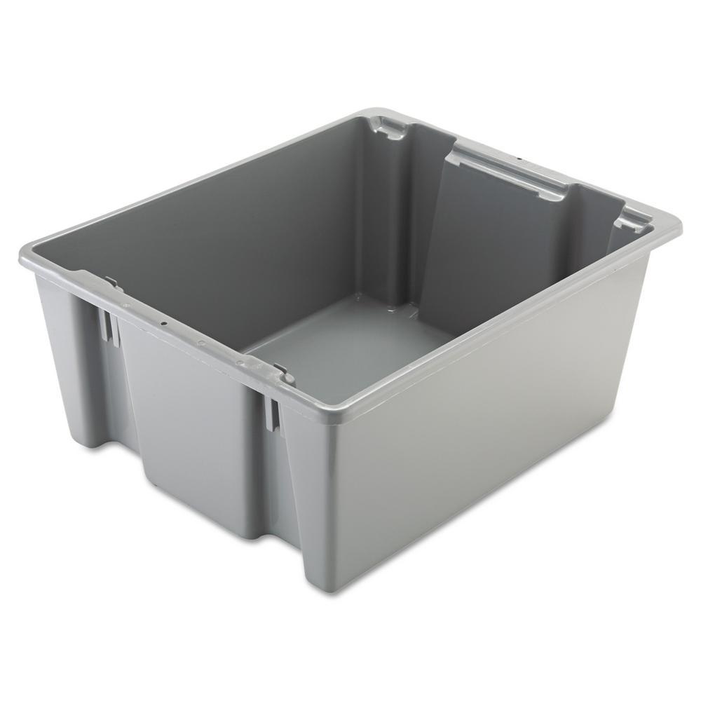 Plastic Souffle Portion Cups, 2-1/2 oz., Black, 2500 Per Case
