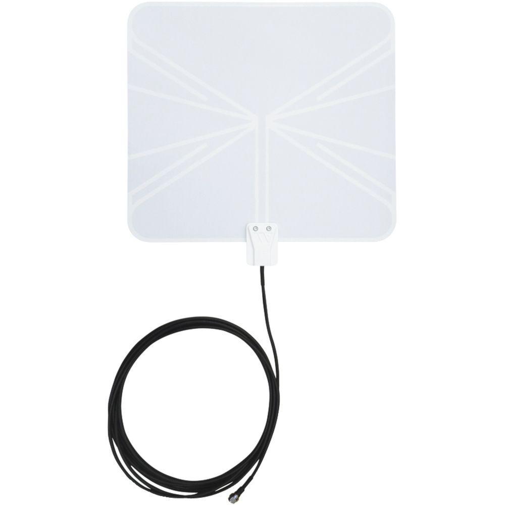Winegard Flatwave Non-Amplified Indoor HD TV Antenna