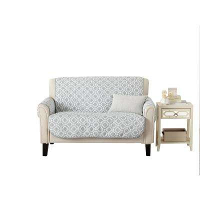stretch mainstays slipcover furniture cover loveseat piece slipcovers pixel ip sand