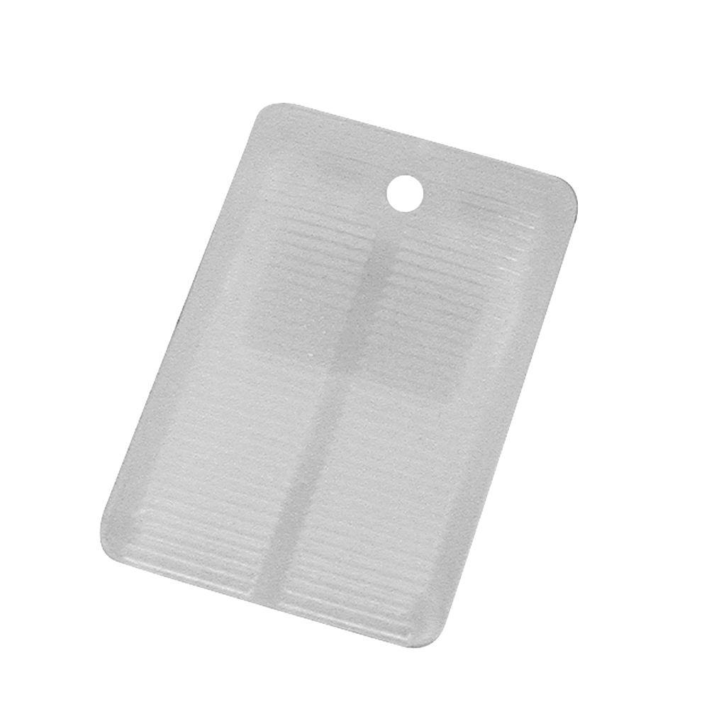 Everbilt Plastic Toilet Shims 4 Pack 88523 The Home Depot