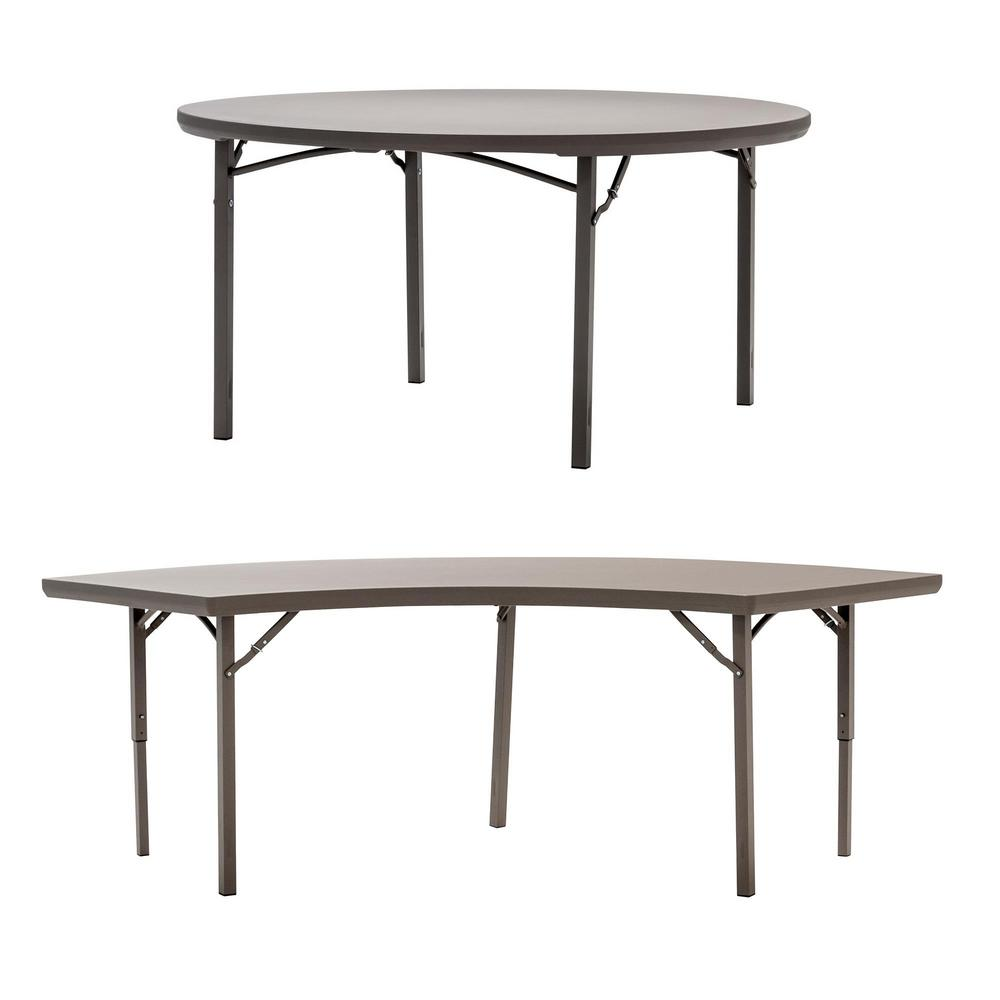 Homedepot Furniture: Folding Tables & Chairs