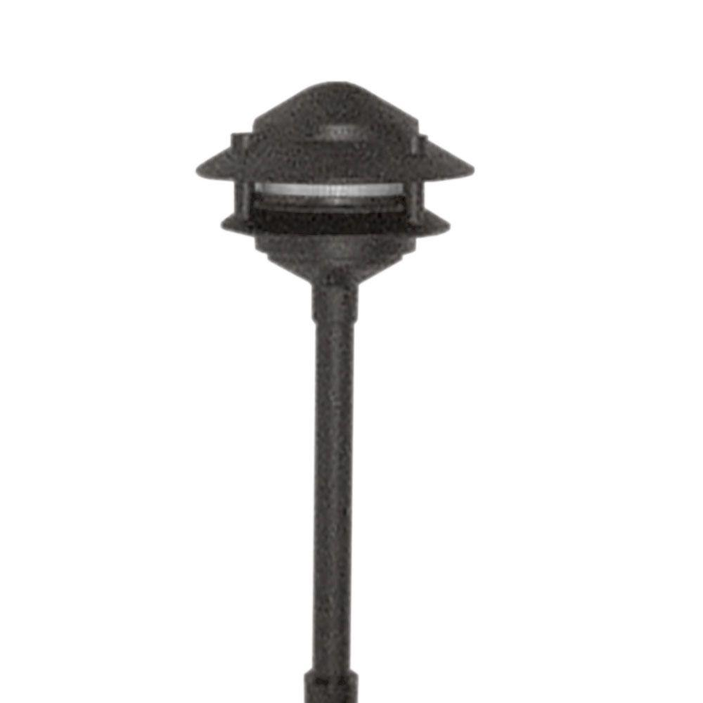 Filament Design Centennial Outdoor LED Bronze Textured Area Light