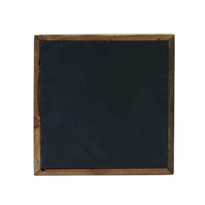 12 in. Blackboard Block
