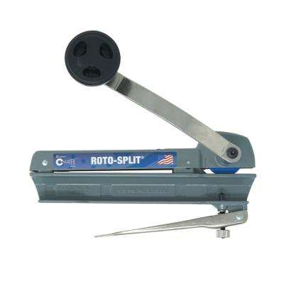 3/8 in. Super Roto-Split Armored Cable Cutter