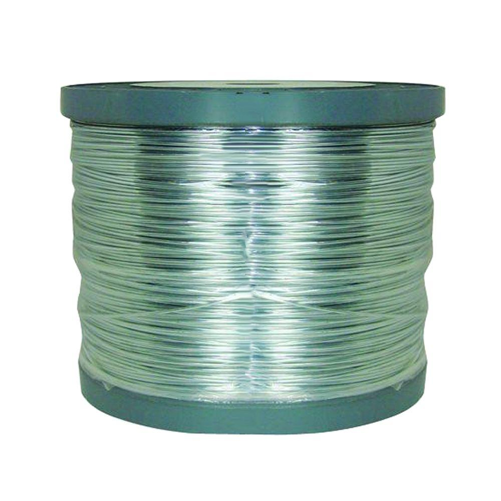 12 gauge electric fence wire | Hardware | Compare Prices at Nextag