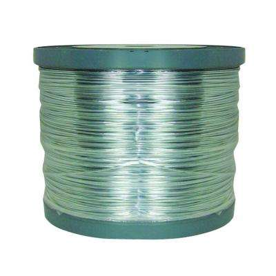 1/2 Mile 14-Gauge Galvanized Steel Wire
