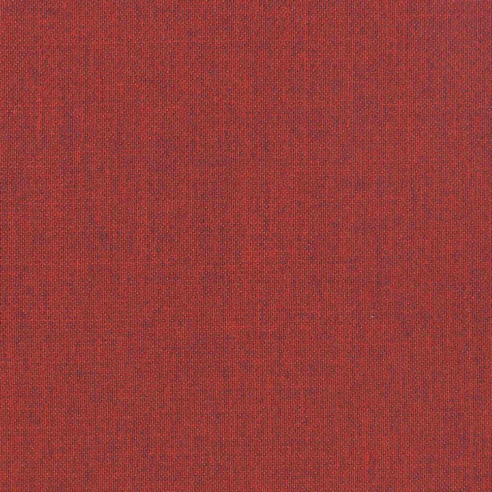 CushionGuard Chili Patio Ottoman Slipcover