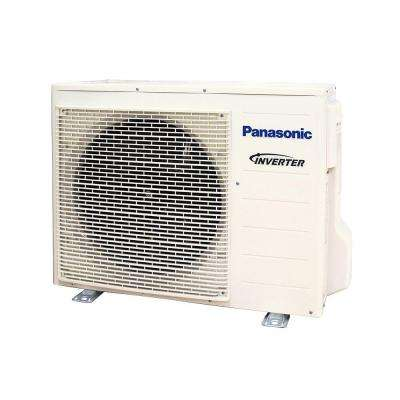 12,000 BTU 1 Ton Ductless Mini Split Air Conditioner with Heat Pump - 230 or 208V/60Hz (Outdoor Unit Only)