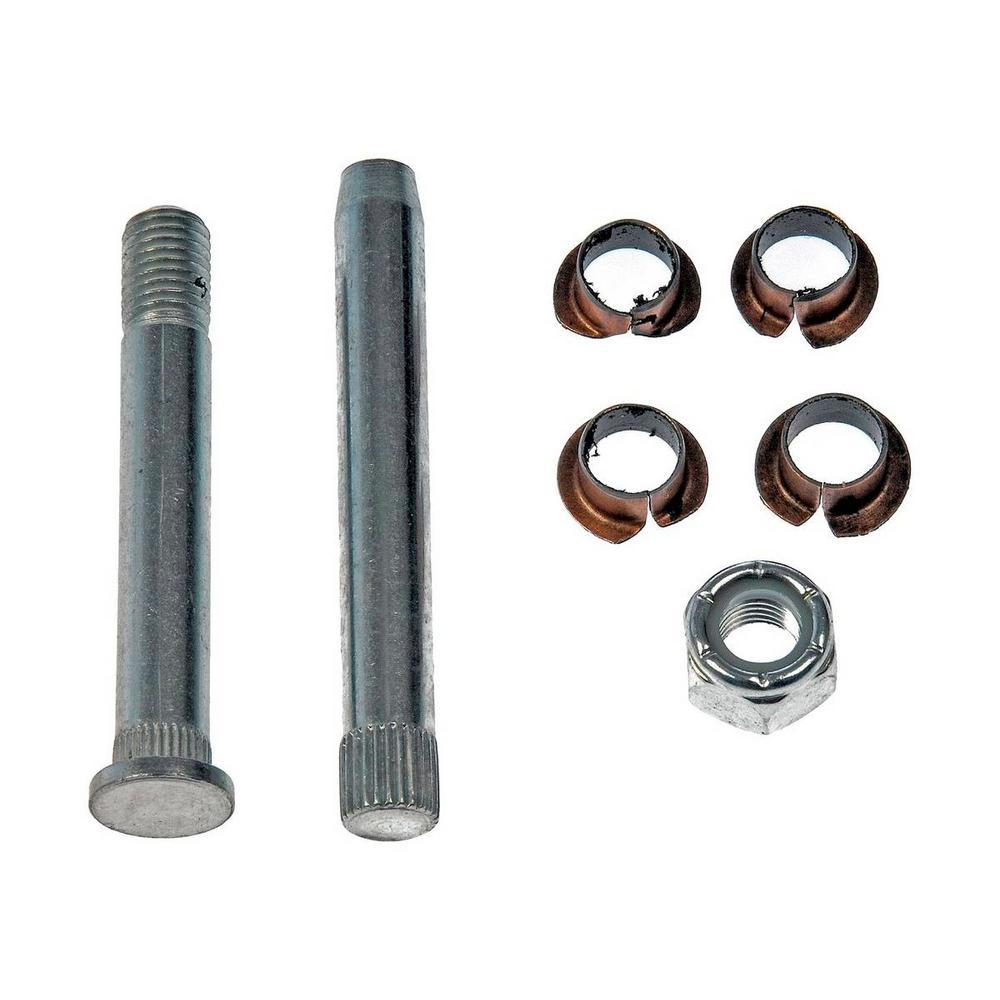 Door Hinge Pin And Bushing Kit Dorman# 703-271 2 Pin And 4 Bushings