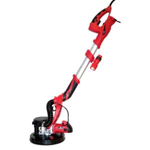 Aleko 800-Watt Electric Variable Speed Drywall Sander with Vacuum and LED Light by Aleko