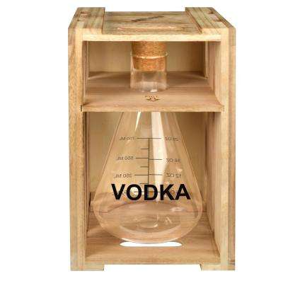 25 oz. Vodka Decanter