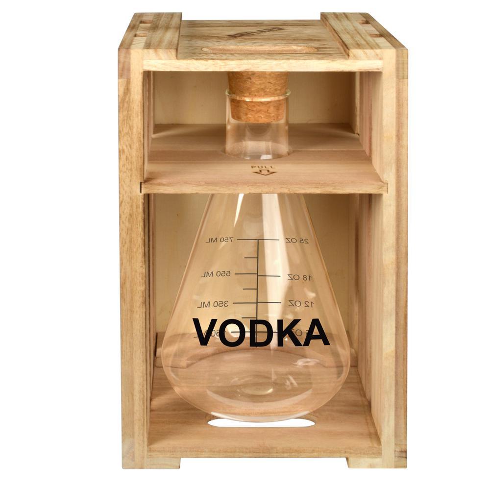 Mixology 25 oz. Vodka Decanter 22100A