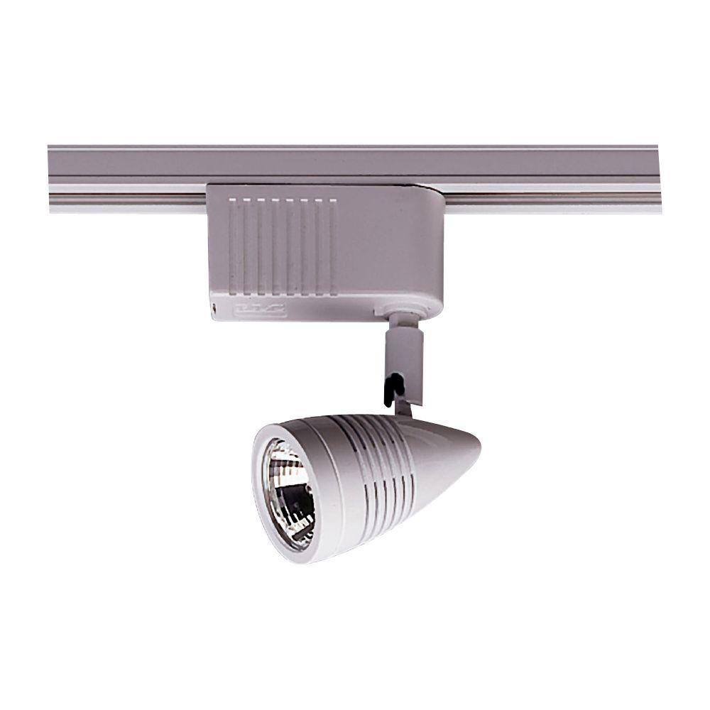 Plc lighting 1 light polished brass track light fixture cli plc lighting 1 light polished brass track light fixture aloadofball Image collections