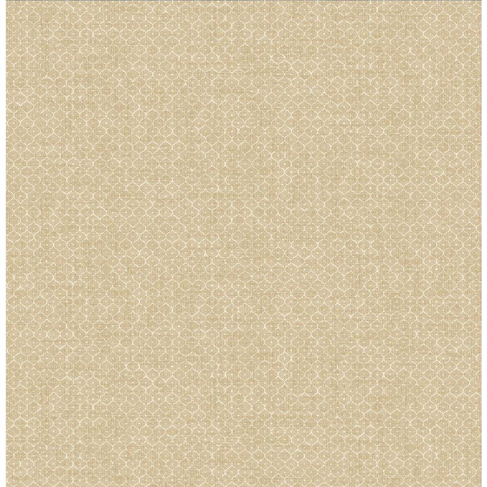 A Street Hip Beige Texture Wallpaper