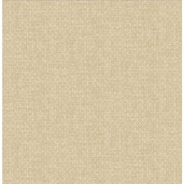 A-Street Hip Beige Texture Wallpaper 1014-001843