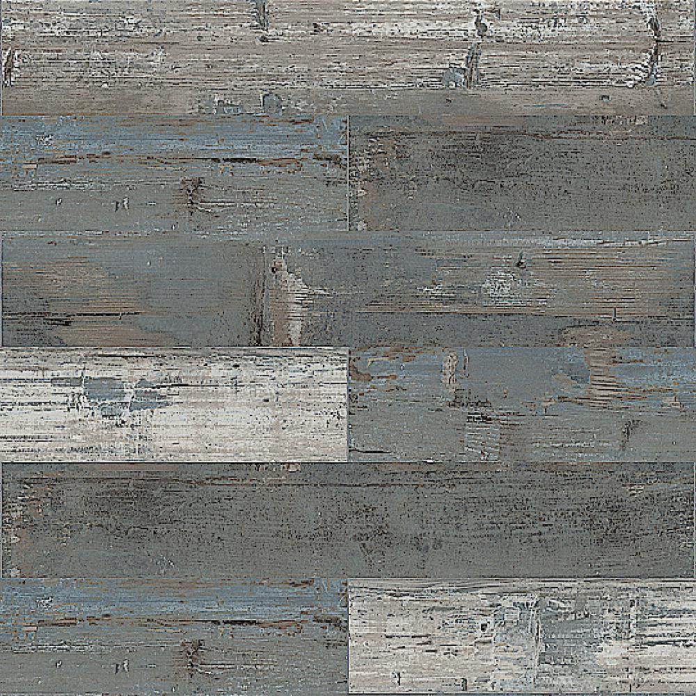 Floor and Wall DIY Rumba Wood Aged 6
