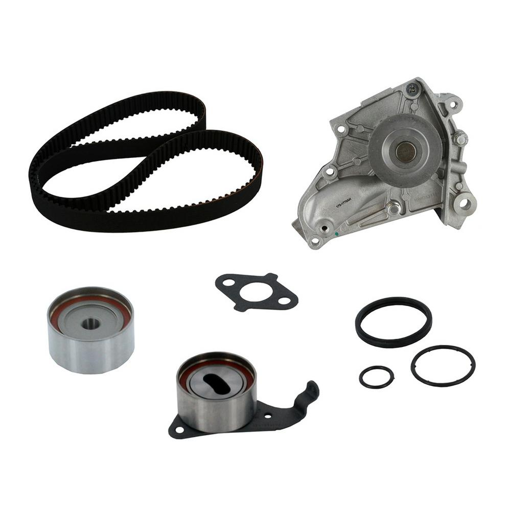 Timing Belt Kit >> Contitech Engine Timing Belt Kit With Water Pump