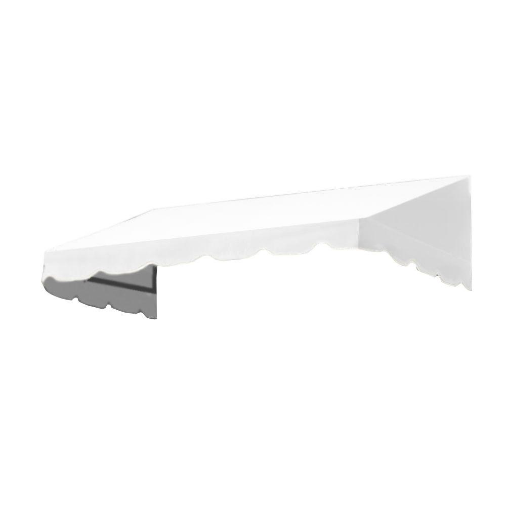 20 ft. San Francisco Window/Entry Awning (24 in. H x 48