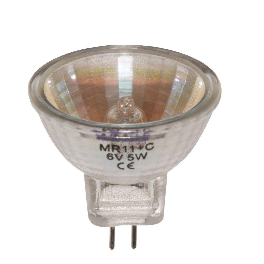 6-Volt/5-Watt Fiber Optics Replacement Bulb