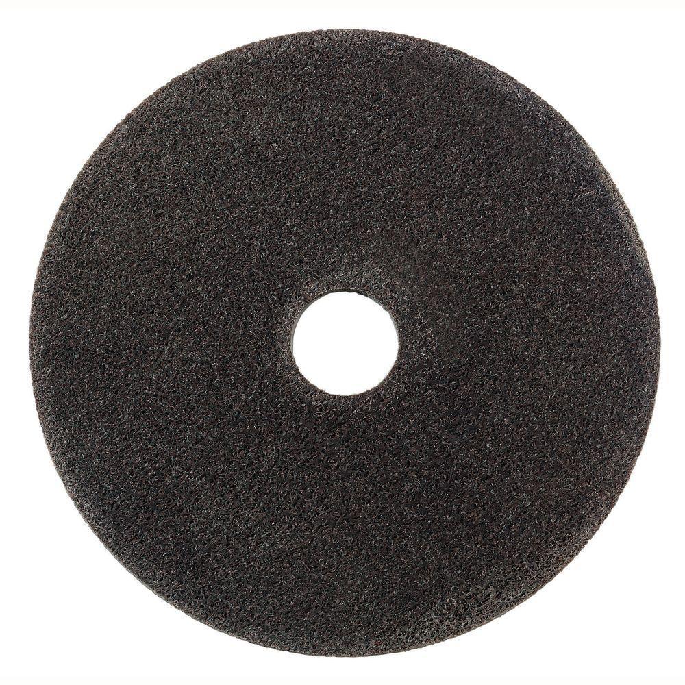 Metabo 6 in. x 1/8 in. x 1 in. Compressed Nylon Medium Unitized Wheel