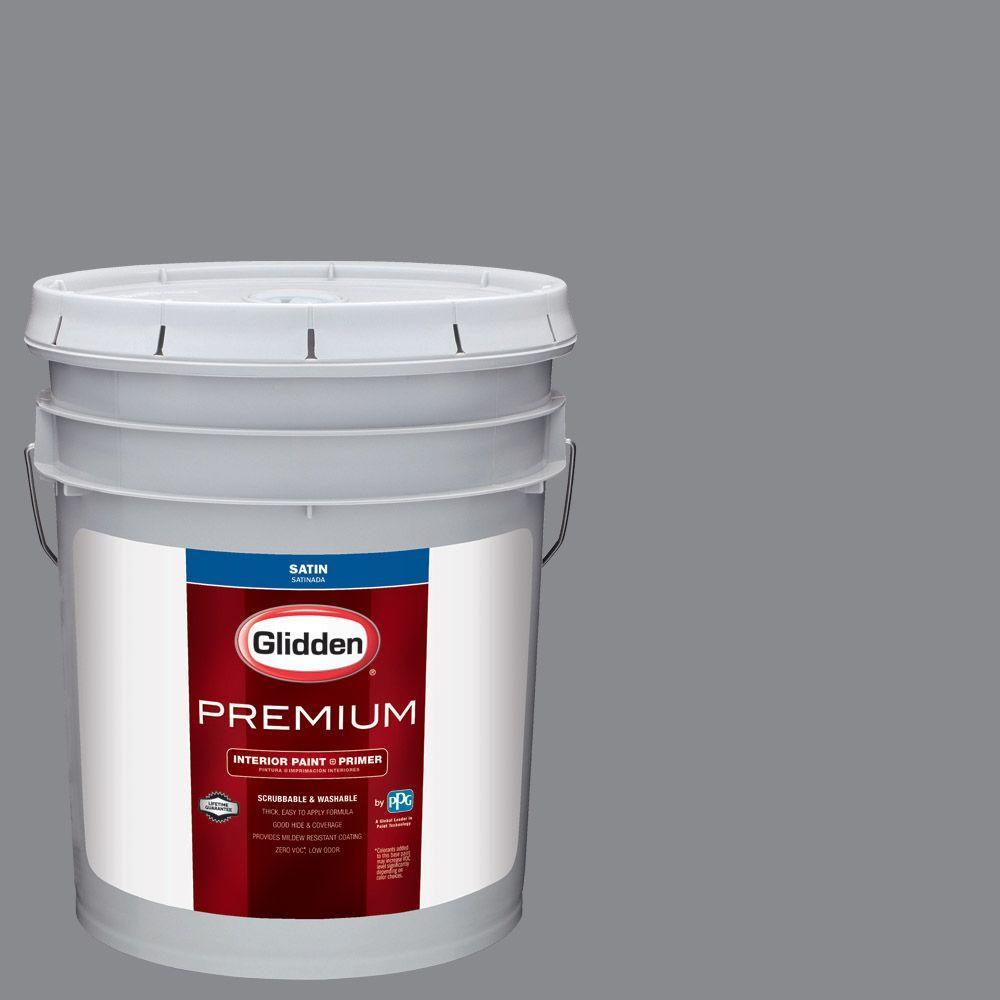 HDGCN39U Silversmith Grey Paint