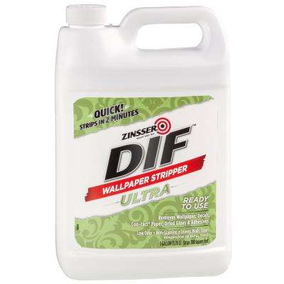 1 gal. DIF Ultra Wallpaper Stripper (Case of 4)