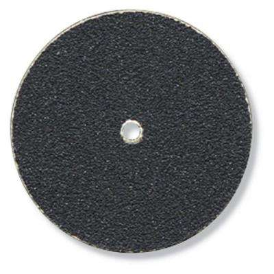 Medium Rotary Tool Sanding Discs for Smoothing Wood and Fiberglass, Removing Rust, and Shaping Rubber (36-Pack)