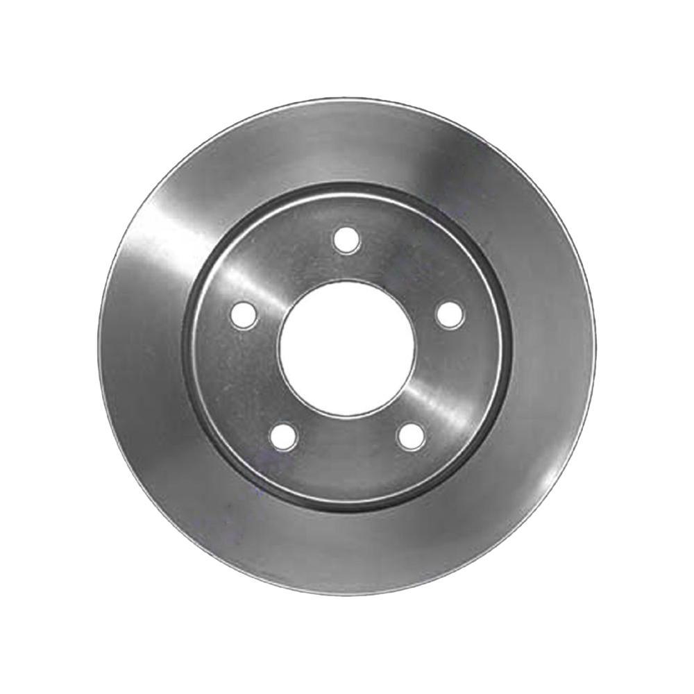 Bendix Brake Rotor - Rear