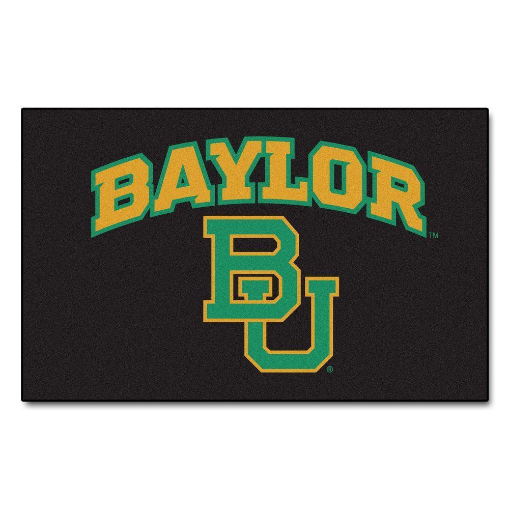 Baylor University 5 ft. x 8 ft. Ulti-Mat