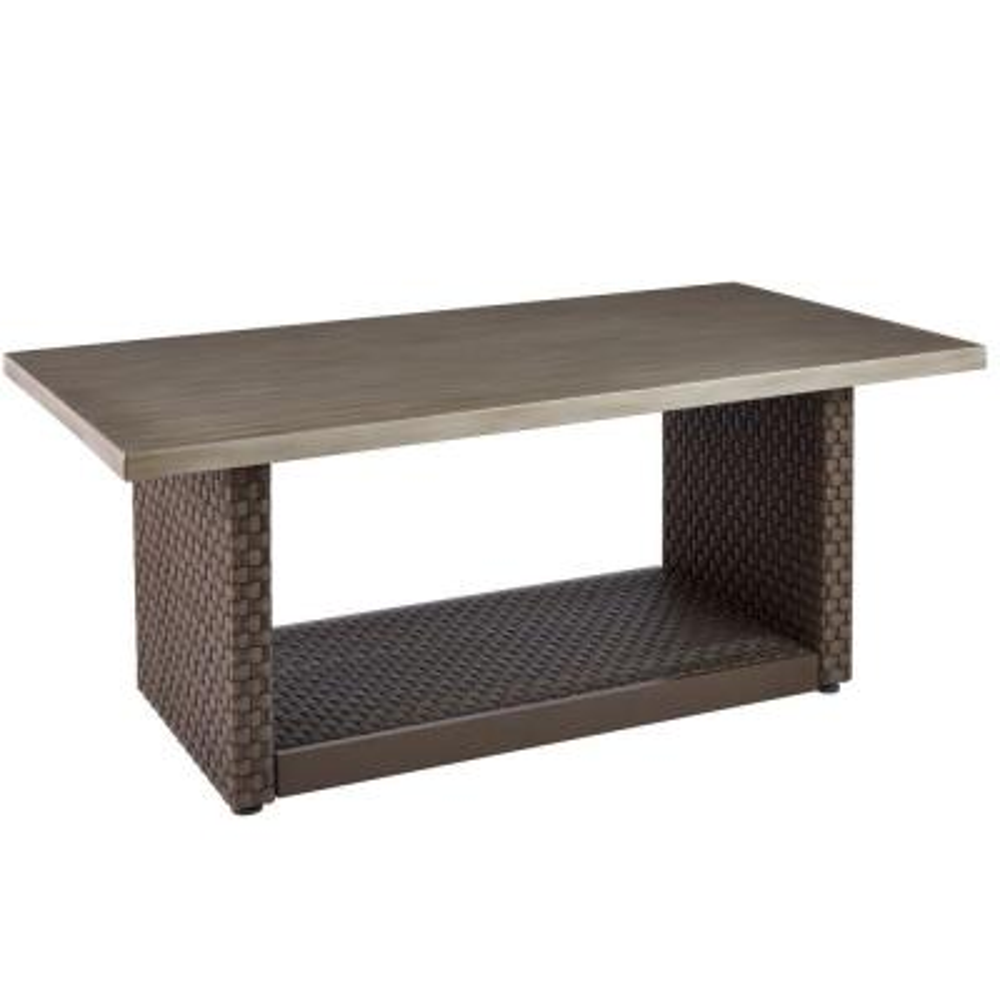 Moreno Valley Patio High Coffee Table