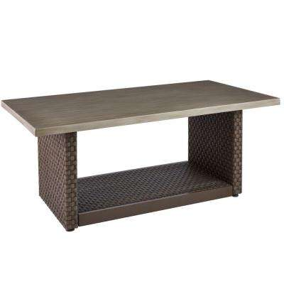 Moreno Valley Patio High Coffee Table