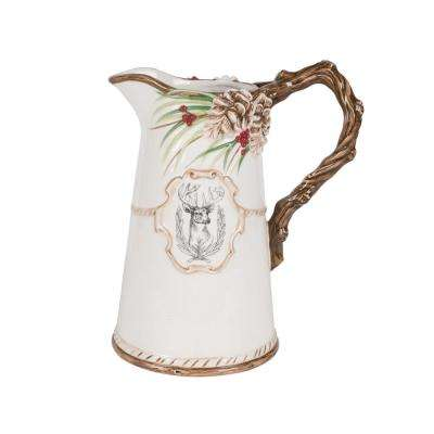 90 oz. Forest Frost Pitcher