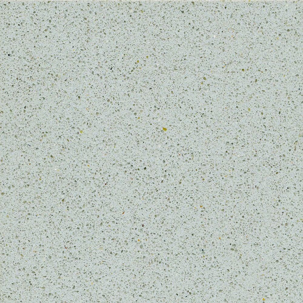 Silestone 2 In. X 4 In. Quartz Countertop Sample In Blanco
