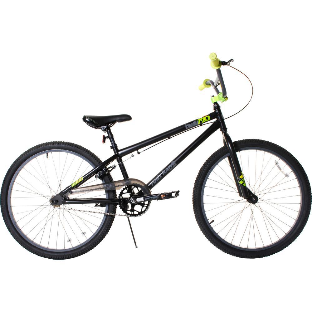 24 in. Boys Tony Hawk Bike