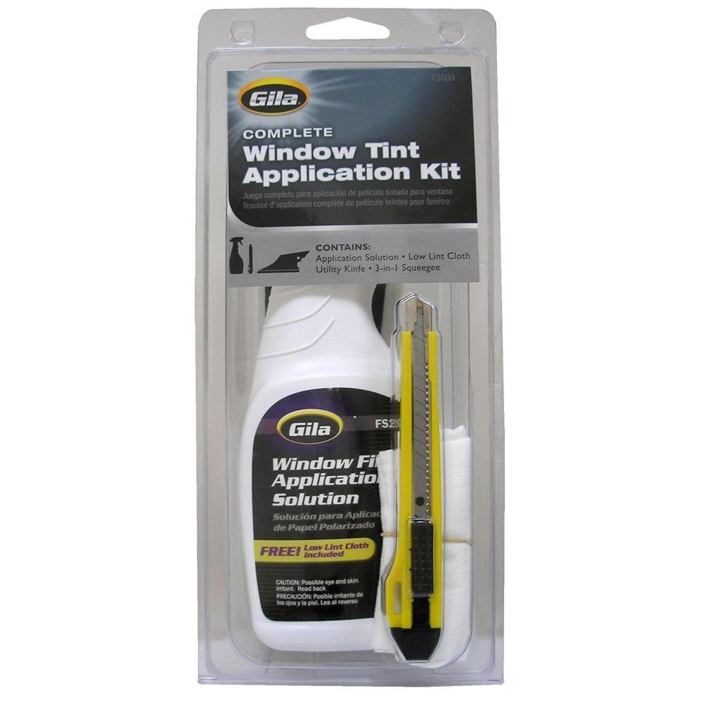 Gila Complete Application Kit - Auto Tint